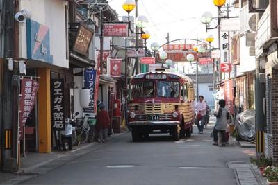 春節瘋玩日本九州、前進拍攝場景