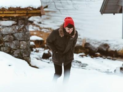 「最容易變瘦的季節」是冬天