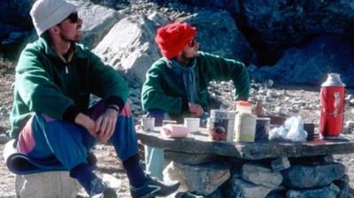 2冰島登山家失蹤30年 相機尋原因