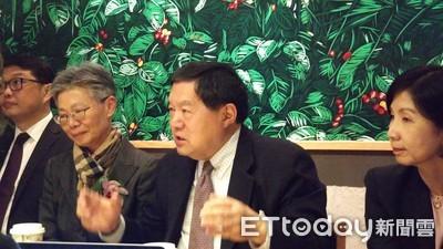 徐旭東:5G有助於國內競爭力提升