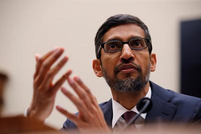 重返中國? Google執行長:目前沒計畫