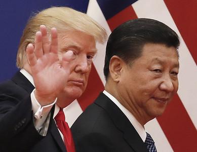 川普政府準備起訴多名中國駭客!