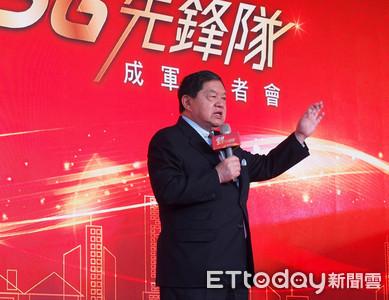 徐旭東:台灣明年景氣「還可以」