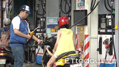 油輪遇襲牽動國際油價 下周國內汽油價格預估小漲0.2元
