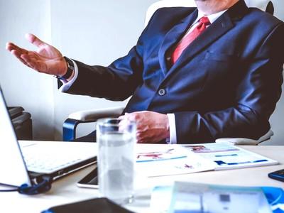 職場達人傳授5招助你成功加薪