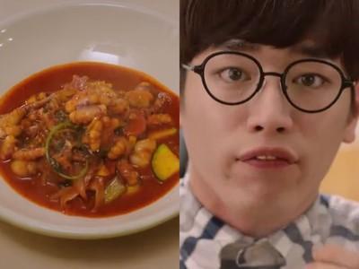 韓人超愛直衝腦門「辣炒章魚」
