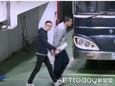 毒販被逮供出員警涉案 2人遭收押禁見