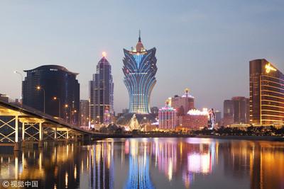 黃柳權:香港可借鑒澳門一國兩制經驗