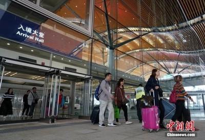 華聞快遞/北京完成5G基地台測試