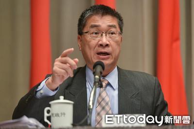 評/徐國勇拚司改「解放警察」 關鍵要等政院