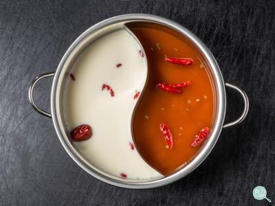 火鍋用粉泡的?一張圖揭「湯底」加了什麼料