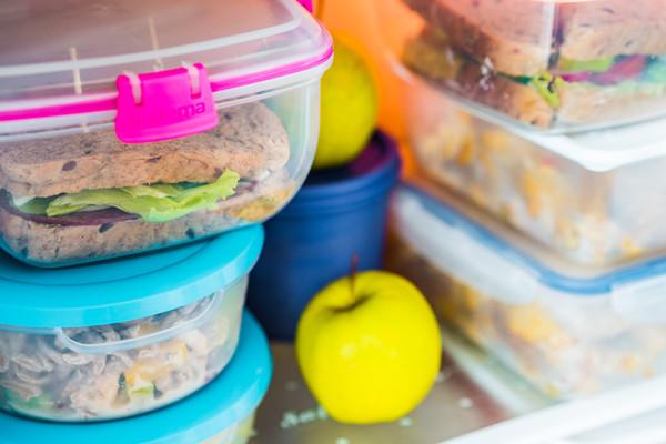 冰箱塞滿了!營養師推可常溫保存的食材 泡麵也有健康吃法 | ETtoda