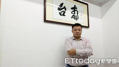 台南增加一席立委 絕不能生變