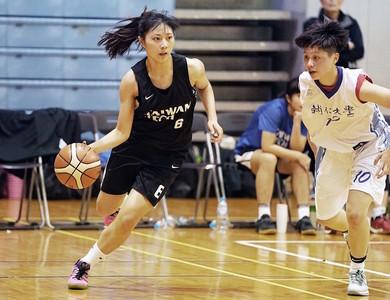 UBA/劉威成25分、16籃板創3新高