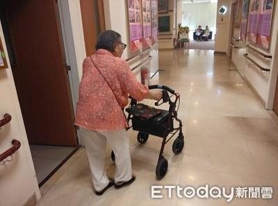 老人自6大高風險因子 喪偶、獨居好危險