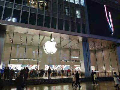 蘋果不再公布iPhone銷售量 英特爾財報卻露餡少1180萬台
