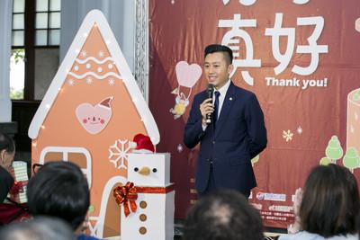 新竹市感恩季耶誕演唱會 卡司堅強