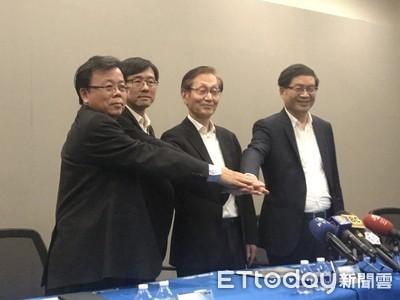 華碩採雙執行長制 手機認列62億虧損