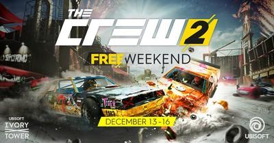 《飆酷車神 2》本週末免費玩