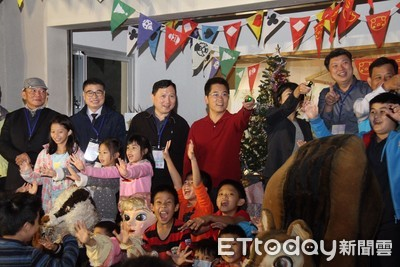 台東歲末出擊 聖誕到跨年驚喜不斷