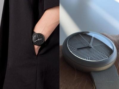 超狂倫敦文青錶變出百萬種長相!