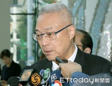 林為洲:吳敦義選總統會「好」到柯文哲