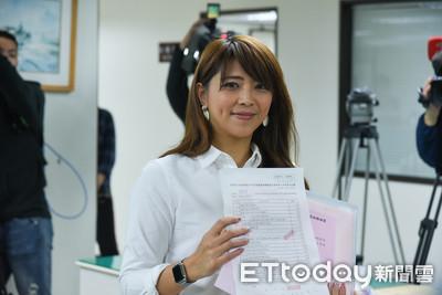陳思宇選立委:白色力量國會發光