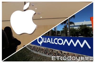 高通CEO:我們與蘋果並非死敵