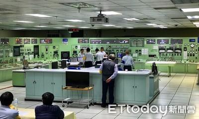 花蓮連2震 原能會:核能電廠正常運作、持續監控電廠安全