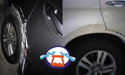 老婆出車禍!霸氣夫警告「它」網笑噴