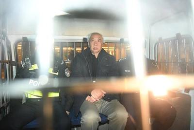 蔣雷外逃11年後回國自首