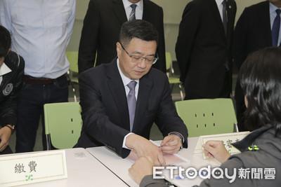 卓榮泰接民進黨 游梓翔:難有新思維