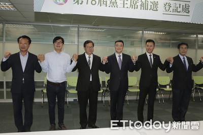 卓榮泰選黨主席引吳乃仁退黨 原因是?