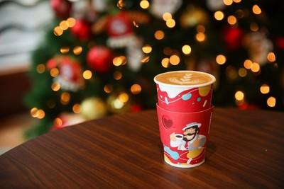 聖誕節「咖啡買一送一」快把握!