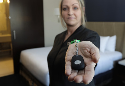 防性騷擾!美飯店員工必備恐慌按鈕