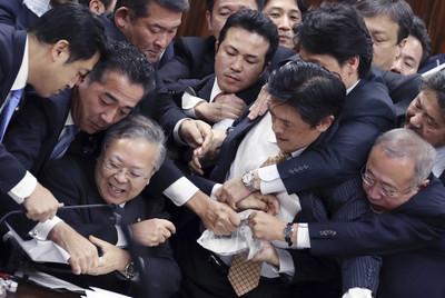 日本外籍實習生8年174人死亡  逾半數為中國人