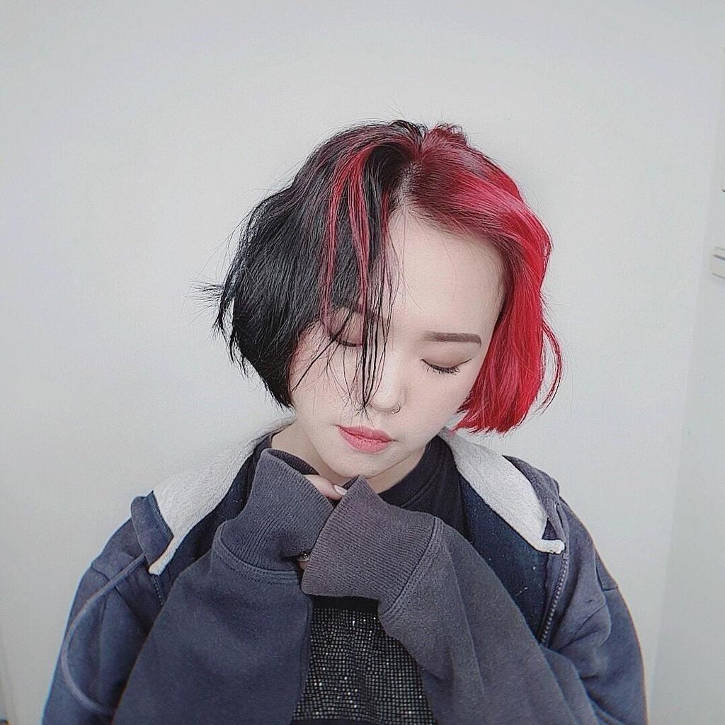 ▲百變髮色。(圖/業者stylemap提供)