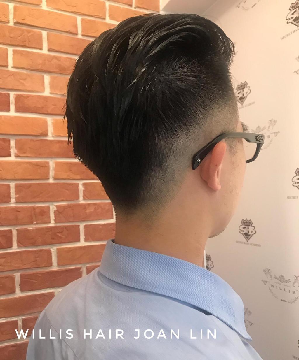 ▲2019必須剪!型男必備五大髮型關鍵字來囉!。(圖/StyleMap提供請勿隨意翻拍,以免侵權。)