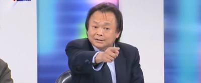 王世堅:馬英九被我罵到當總統