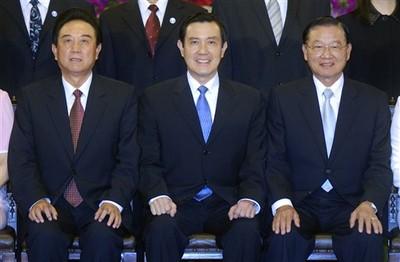 大三通10周年 陳雲林「包圍」中達成協議
