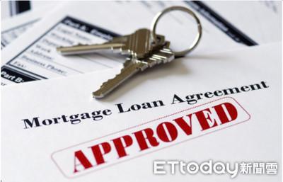 北美房屋貸款步驟1-2-3