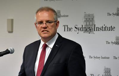 澳承認西耶路撒冷為以色列首都