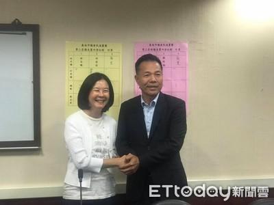 台南藍綠正副議長對決 態勢已成