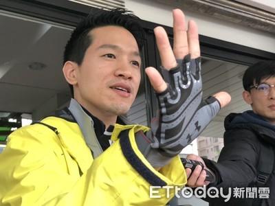 何志偉:柯P1/4支持者會票投給我
