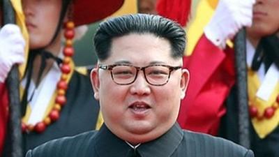解密北韓第一公主金雪松!曾有機會接大位 金正日嘆:可惜是女生