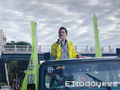 何志偉:即刻上工 蘇貞昌是最好人選
