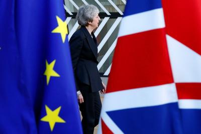 協議已死 英內閣分裂考慮再公投