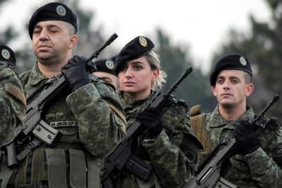 科索沃建軍 塞爾維亞警告動武