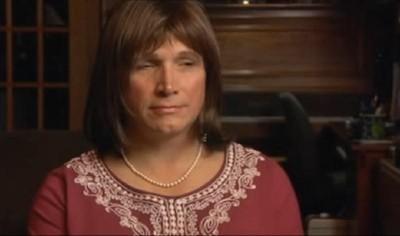 跟拍老爸發現竟是「她」 能源紀錄片見證性別掙扎 導演兒子背債拍完它