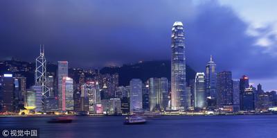 1530間境外公司在香港設地區總部